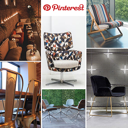 Commercial Furniture Pinterest